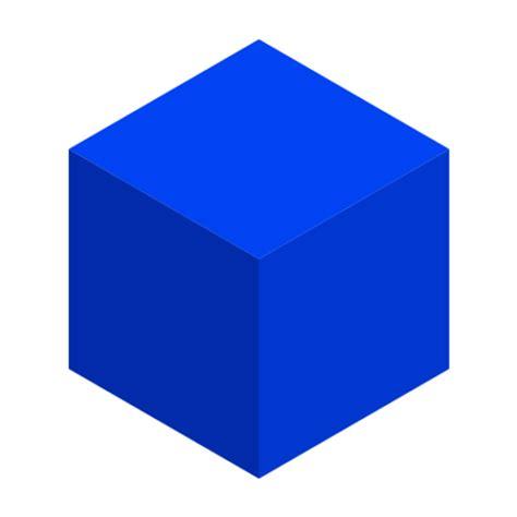 Cube Gaming Syrien Blue Diskon blue cube board board design