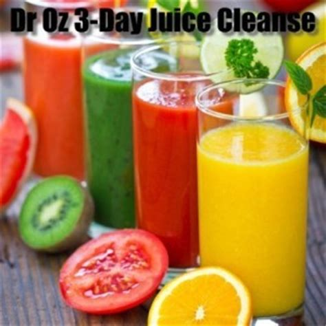 Joe Cross Juice Detox by Dr Oz 3 Day Juice Cleanse Loses 100 Pounds From