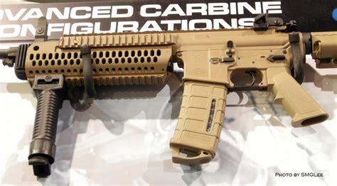 colt iar heat sink scar gen4 beretta nrx colt advanced carbine and iar
