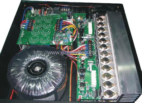 Power Lifier Made In China china audio power lifier ma5600 autmi china manufacturer other electrical