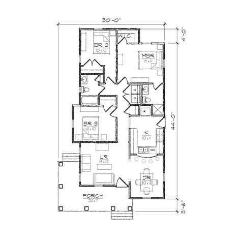 small bungalow floor plans juniper i bungalow floor plan tightlines designs