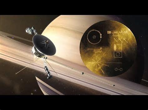 el viajero the voyayer 8408022008 el viajero interestelar sonda voyager 1 y 2 40 aniversario 5 septiembre 2017 youtube