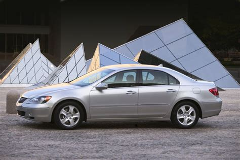 2005 Acura Tl Reliability by Tl Vs Rl Reliability Wise Acurazine Acura Enthusiast