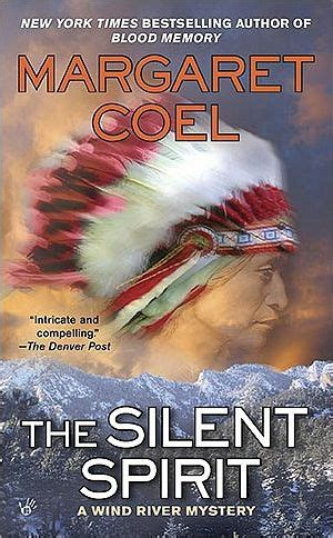 libro postcards from spirit a the silent spirit wind river reservation series 14 by margaret coel paperback barnes noble 174