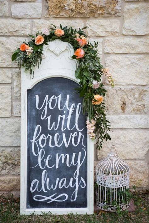 25 Best Outdoor Wedding Signs by 25 Best Ideas About Vintage Wedding Signs On