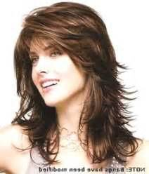 hair cut feather back feather cut cut hairstyles and straight hair on pinterest