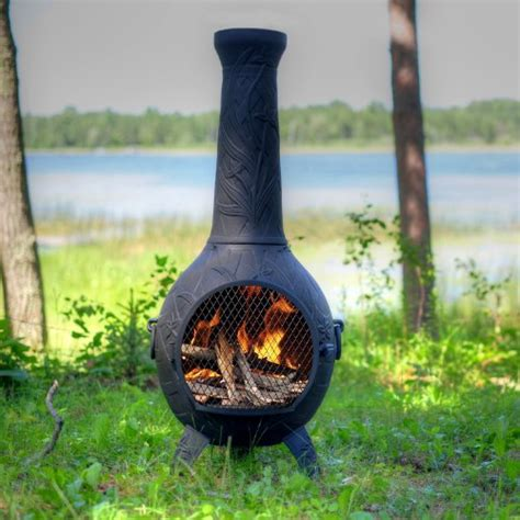 Cheap Chiminea Chimineas Best Prices Cheap Deals