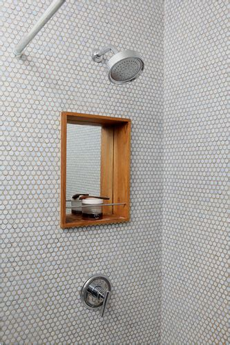 penny tiles bathroom penny tiles bathroom design myideasbedroom com