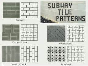 Subway Tile Patterns tampa home owners pick subway tile for remodel projects