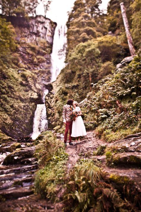 wedding blessing glastonbury two day waterfall wedding seaside blessing 183 rock