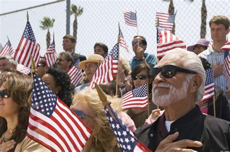 Patriotism Citizenship Dan Loyalty on being american huffpost