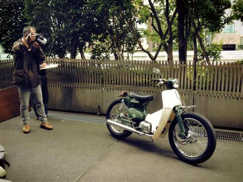 Power Lifier Pabrikan 1000 images about honda c70 on