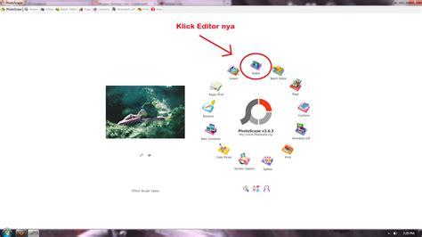 membuat kolase dengan photoscape cara membuat glitter rainbow dengan photoscape berbagi cara