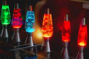 Lava Lamp by This Cool Video Shows The Intricate Process Of Making A