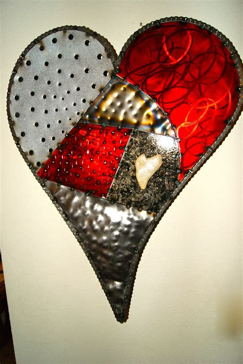 metal hearts wall decor cannonball metal works 530 722 5454 metal wall