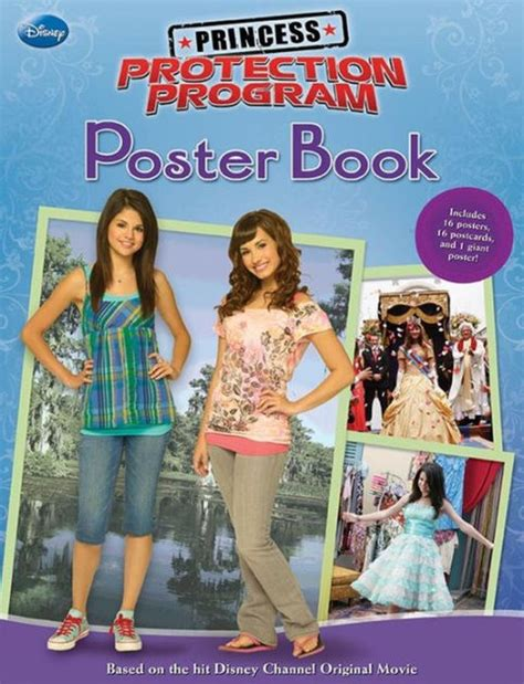 demi lovato biography barnes and noble princess protection program poster book by disney book