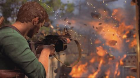 uncharted  multiplayer    dedicated servers vg