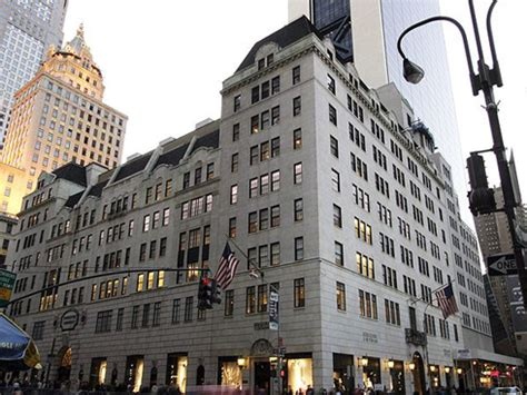 Bergdorf Blogs by Citizen Hip Kathy Kemp Curates New York Wgsn Insider