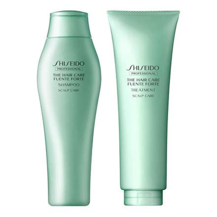 Shiseido Professional The Hair Care Sleekliner shiseido professional the hair care fuente forte shoo