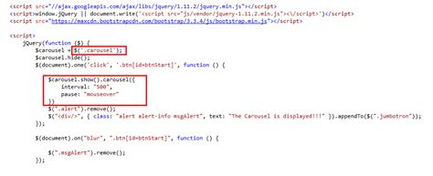 javascript tutorial lesson 1 the asp net mvc club bootstrap tutorial lesson 8