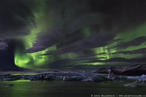how often do the northern lights occur northern lights aurora borealis in iceland