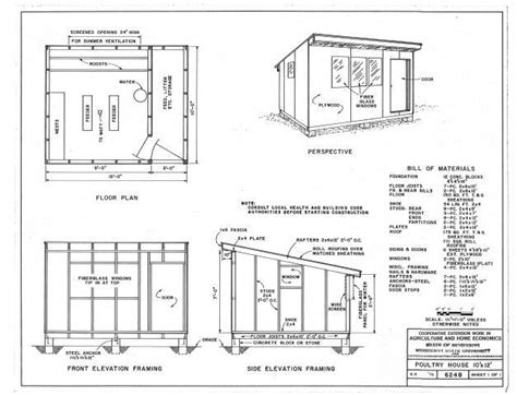 poultry house plans home ideas 187 chicken coops houses plans