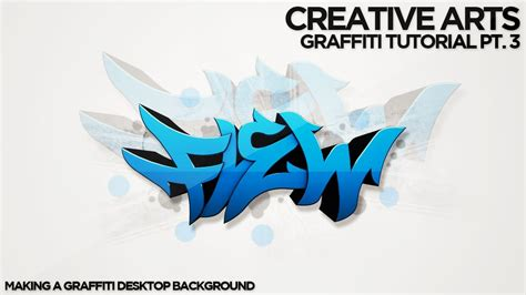 tutorial graffiti youtube creative arts graffiti tutorial part 3 youtube