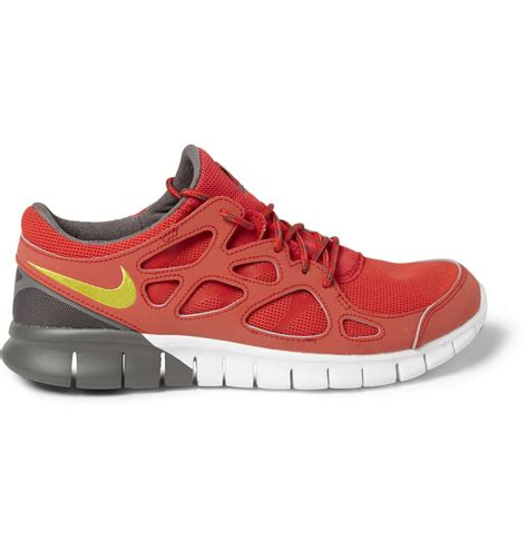 Nike Shoes Import 11 nike free run 2 mesh sneakers in for lyst