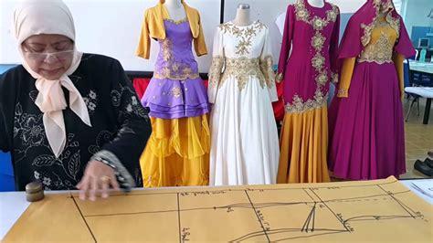 youtube membuat pola baju teknik membuat pola baju kebaya tradisional youtube