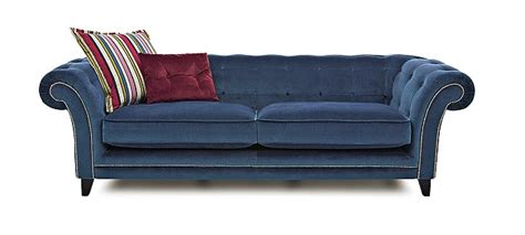 Tesco Sofa Bed Interiors Home In On The High Street Daily Mail Online