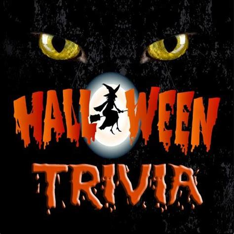 halloween themed quiz questions halloween themed trivia ta fl oct 31 2017 7 00 pm
