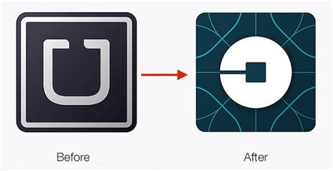 design app like uber the reason why uber s new app icon is excruciatingly