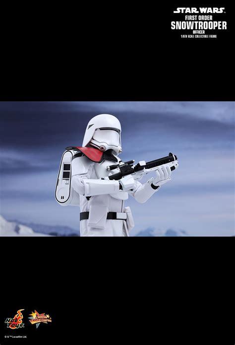 Toys 322 Wars Awakens Order Snowtrooper Offic toys mms322 wars episode vii the awakens order snowtrooper officer ver