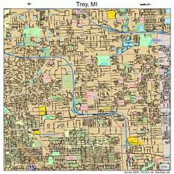 Troy Michigan Map by Troy Mi Pictures Posters News And Videos On Your