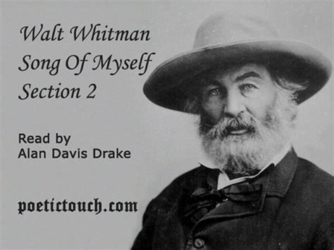 song of myself section 1 walt whitman song of myself section 2 popscreen