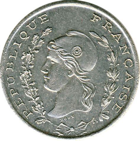 Bone Chamber 50 centimes b 244 ne chamber of commerce algeria numista