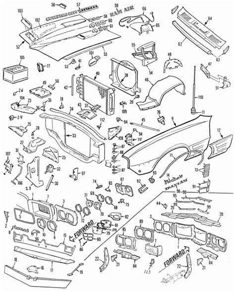 3 8 camaro engine wire harness diagram get free image