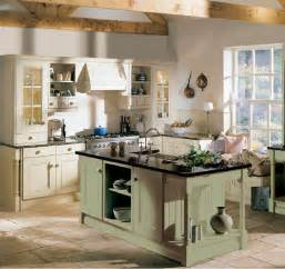 country style kitchen island english country style kitchens