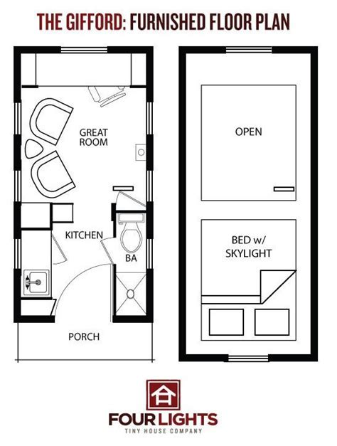 tiny houses on wheels floor plans woman builds 112 sq ft gifford tiny house on wheels