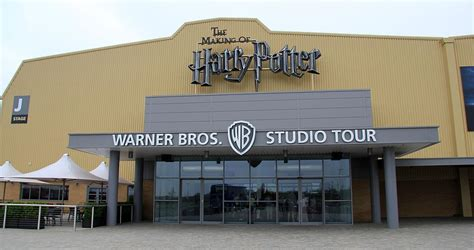 warner bros studios leavesden wbsl warner bros studio tour london the making of harry