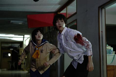 corpse party from legendary horror game to live action