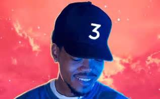 You Can Now Chance The Rapper S Coloring Book