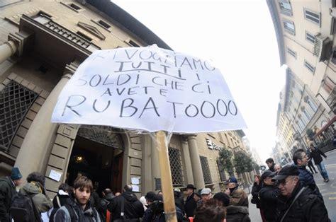 organo controllo banche consob cittadini ignoranti e quindi banche innocenti