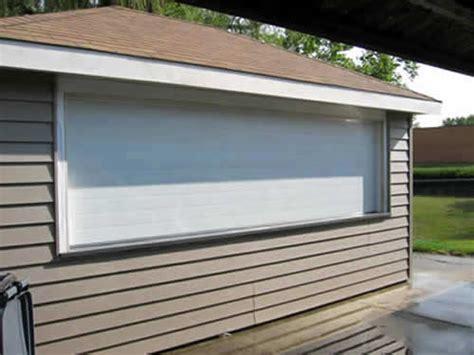 custom work innovative garage door