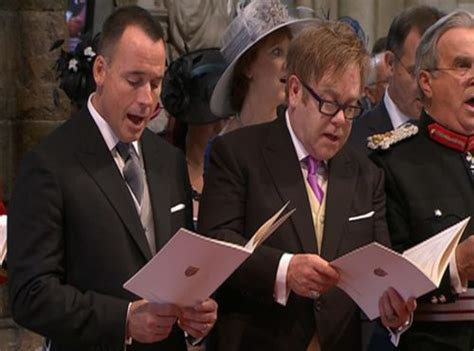 Wedding Song Elton by Elton Net Worth