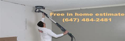 popcorn ceiling removal ta popcorn ceiling removal in caledon gta ceilings
