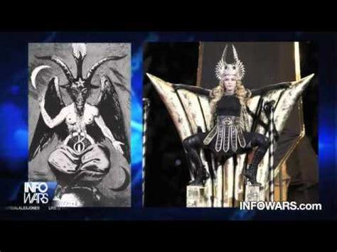 madonna e gli illuminati madonna illuminati superbowl ritual