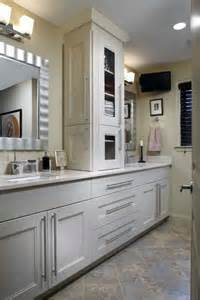 Makeup Vanity With Towers 29 Best Images About Modern Baths On Soaking
