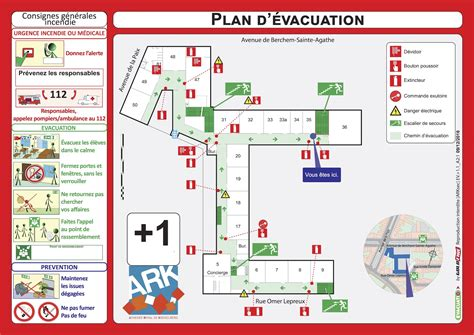evacuation floor plan 100 evacuation floor plan 5 steps to create