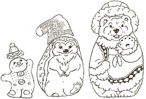 the hat coloring page jan brett jan brett the hat